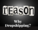 Why Dropshipping